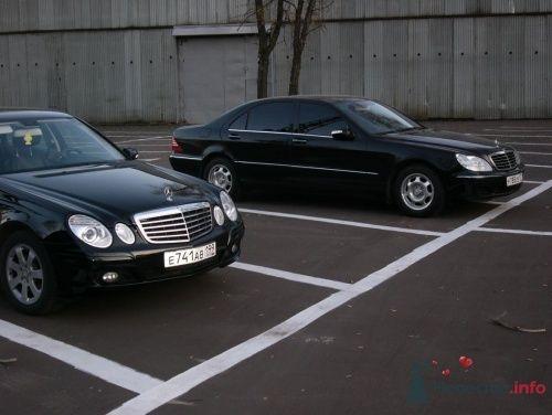 Мой транспорт - фото 5009 Mercedes4you