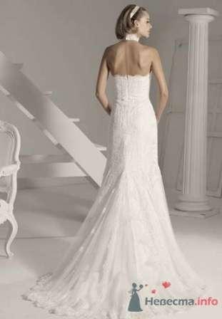 Фото 78422 в коллекции свадебные платья - midnight