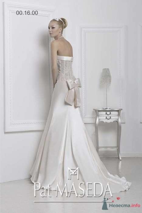 Фото 78423 в коллекции свадебные платья - midnight
