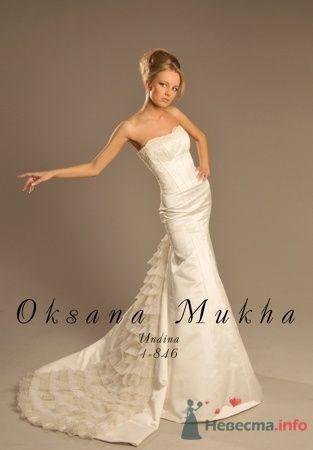 Фото 78426 в коллекции свадебные платья - midnight