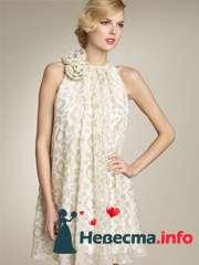 Фото 85338 в коллекции Короткие платья - Духовочка