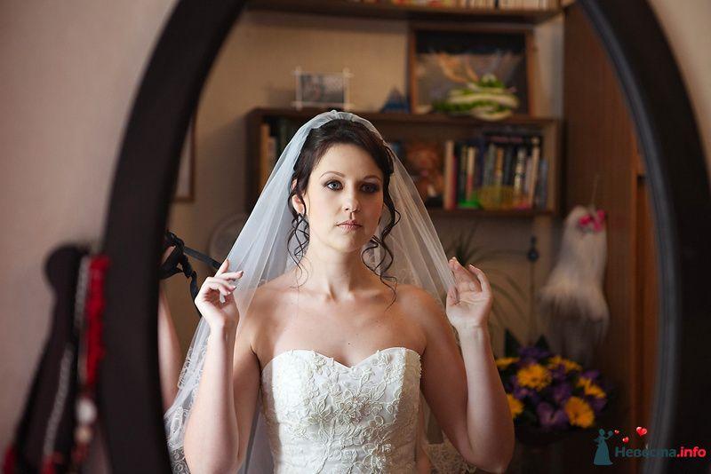 Фото 124083 в коллекции Мои фотографии - Невеста01