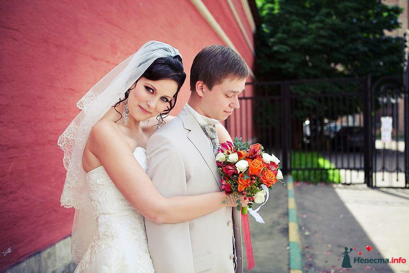 Фото 124188 в коллекции Мои фотографии - Невеста01