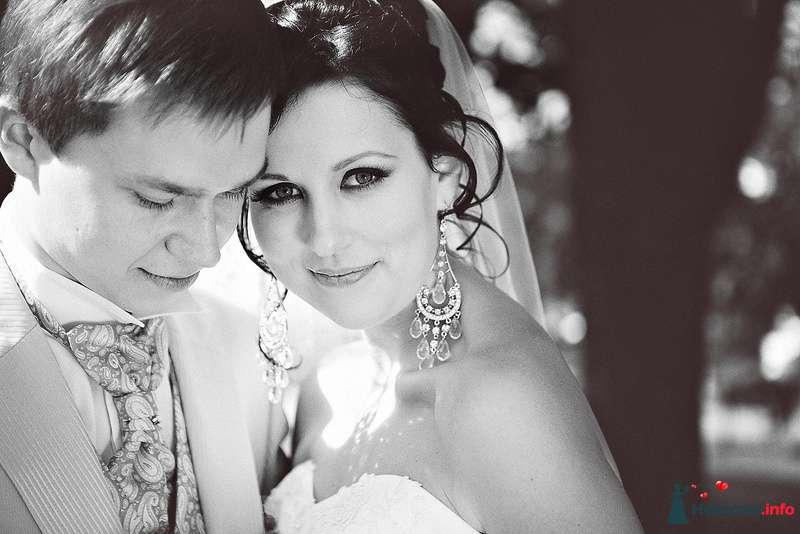 Фото 124190 в коллекции Мои фотографии - Невеста01