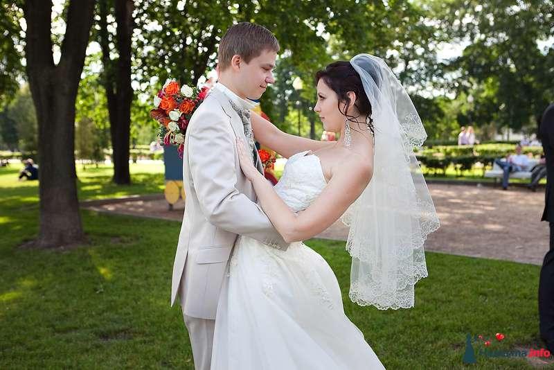 Фото 124192 в коллекции Мои фотографии - Невеста01