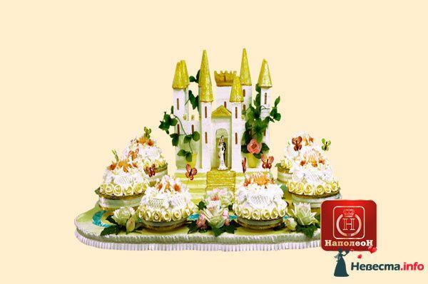 Фото 90740 в коллекции торты - Моника Белуччи