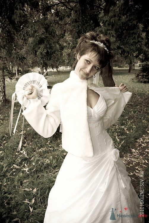 Фото 78184 в коллекции Сергей и Лена - Невеста01
