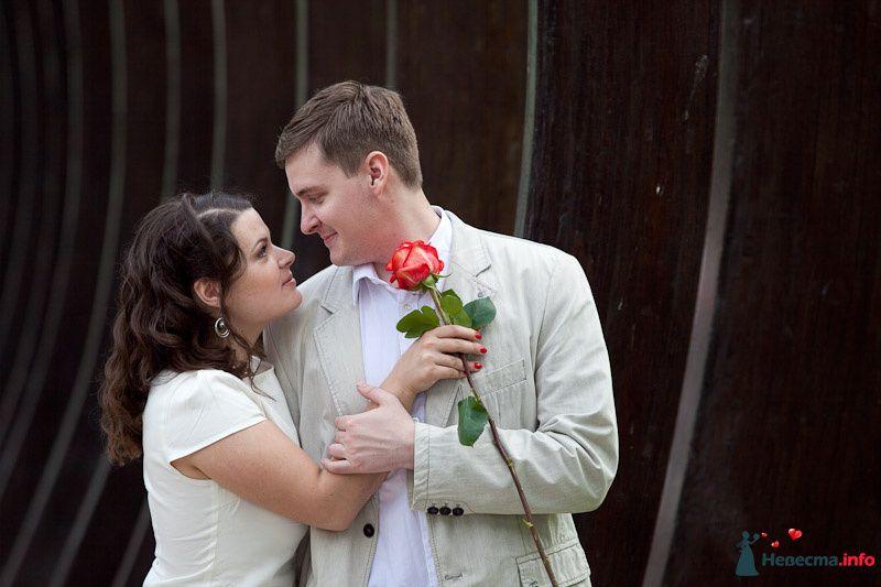 Фото 98932 в коллекции Love Story - Oliti