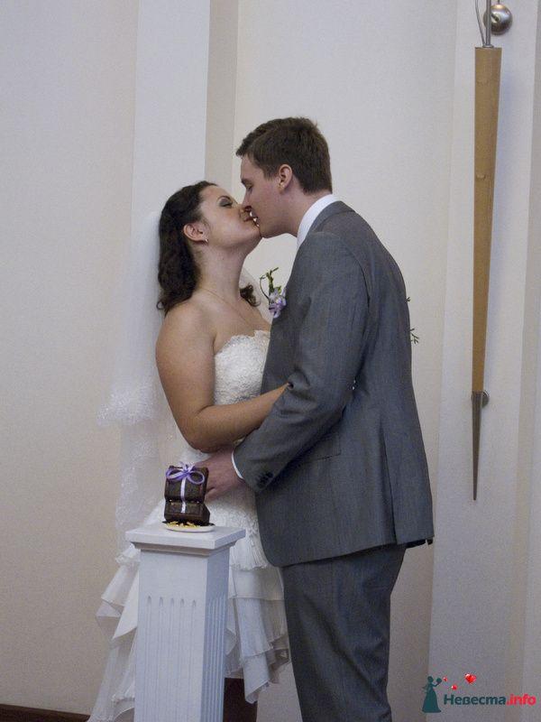 Фото 107528 в коллекции Свадьба - Oliti