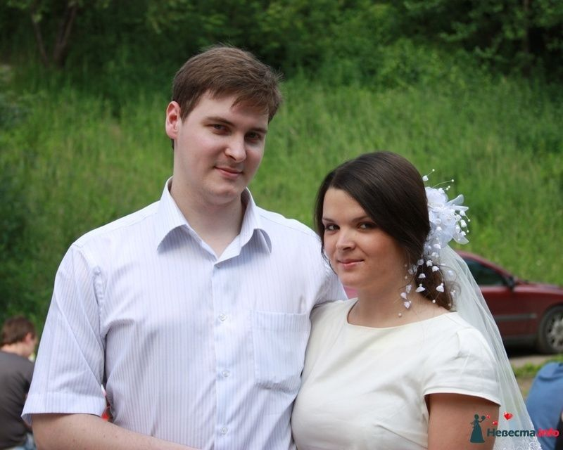 Фото 113270 в коллекции Свадьба