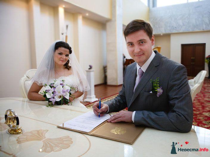 Фото 122699 в коллекции Свадьба - Oliti
