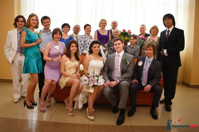 Фото 126978 в коллекции Свадьба - Oliti