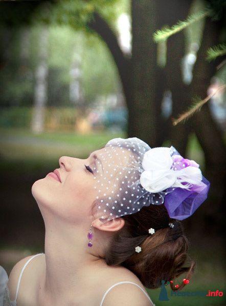 Фото 123729 в коллекции Свадебная фотография - Вера Владимирова - свадебный фотограф