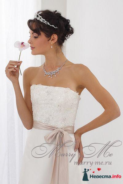 платье - фото 100888 Тесс