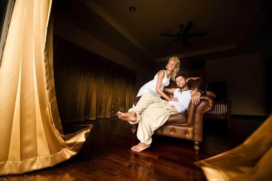Фото 665379 в коллекции Мои фотографии - WedTour - свадьба в Тайланде и на Бали