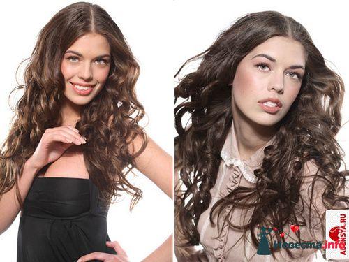 Фото 89886 в коллекции Hair - Pastila