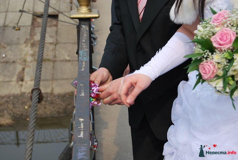 Фото 93783 в коллекции Свадьба - НадиН17