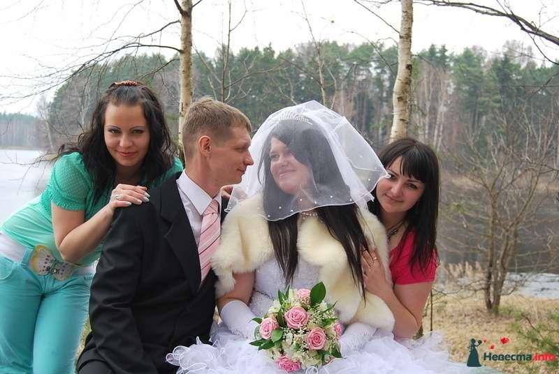Фото 93784 в коллекции Свадьба - НадиН17