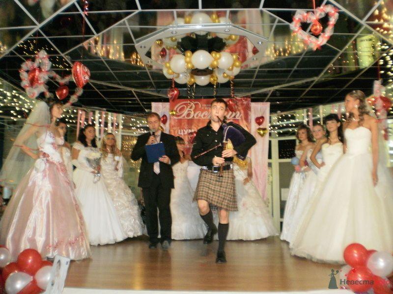Фото 79036 в коллекции Свадебные моменты - Наталия Ведущая