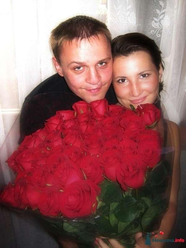 Фото 99441 в коллекции Мои фотографии - Светлана и Антон