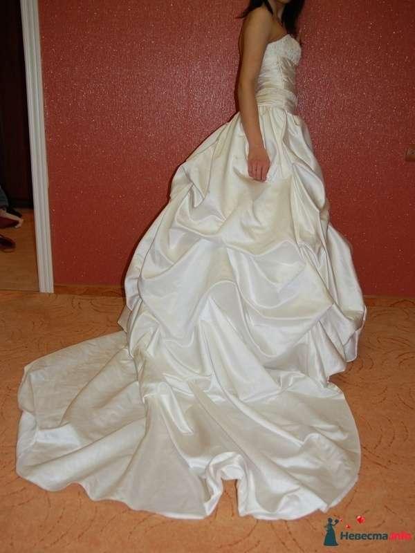Фото 108701 в коллекции Свад.платья - Moonlit
