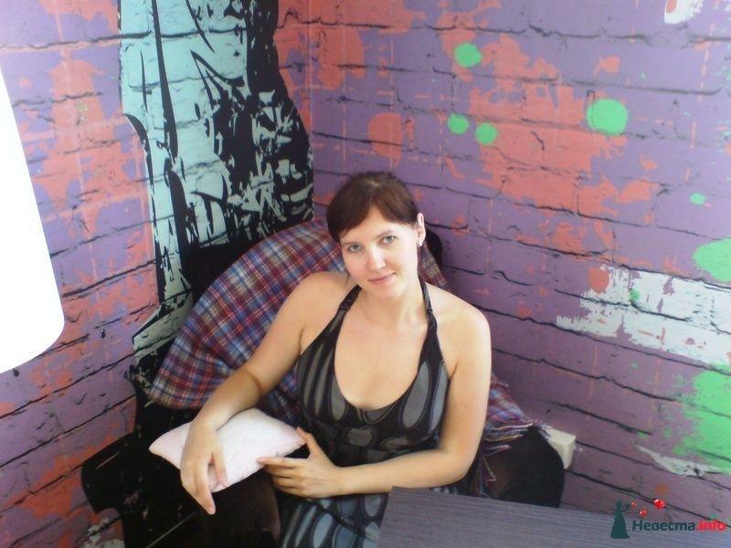 я в фиолетовом кафе - стиль нью-йорка - фото 115289 IShka