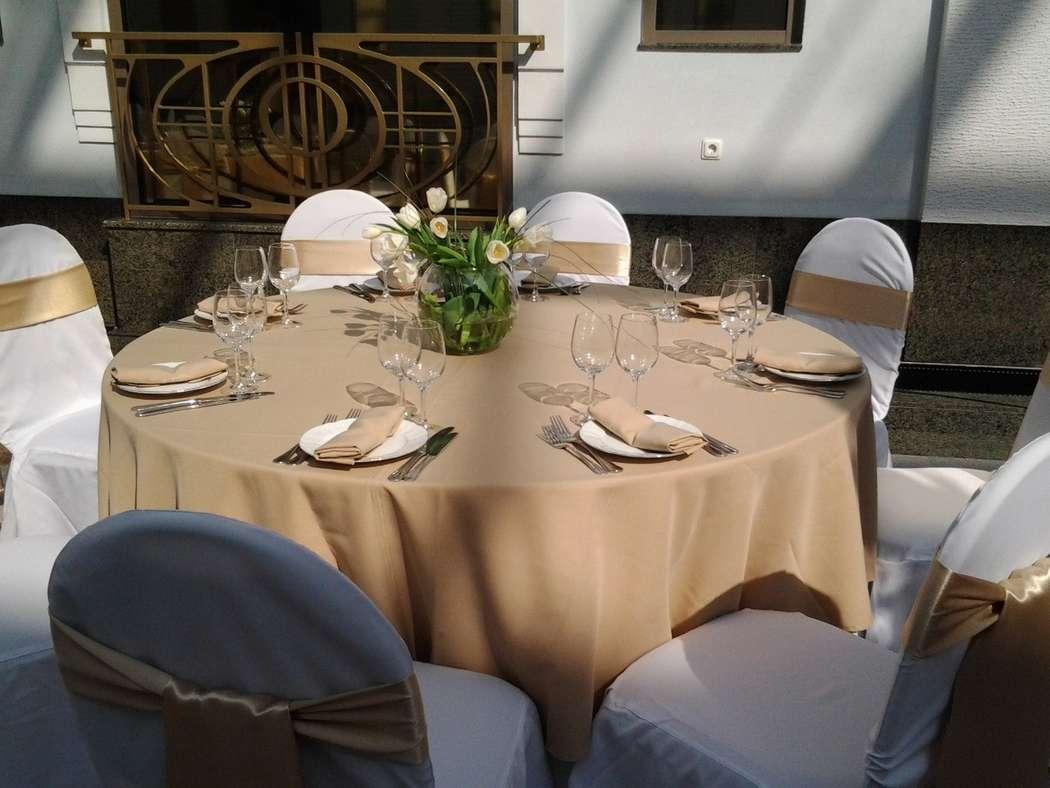 Фото 6701250 в коллекции Портфолио - Банкетная служба Dynasty catering