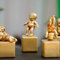 Золотые дети