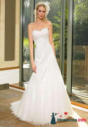 7 - фото 82500 Невеста01