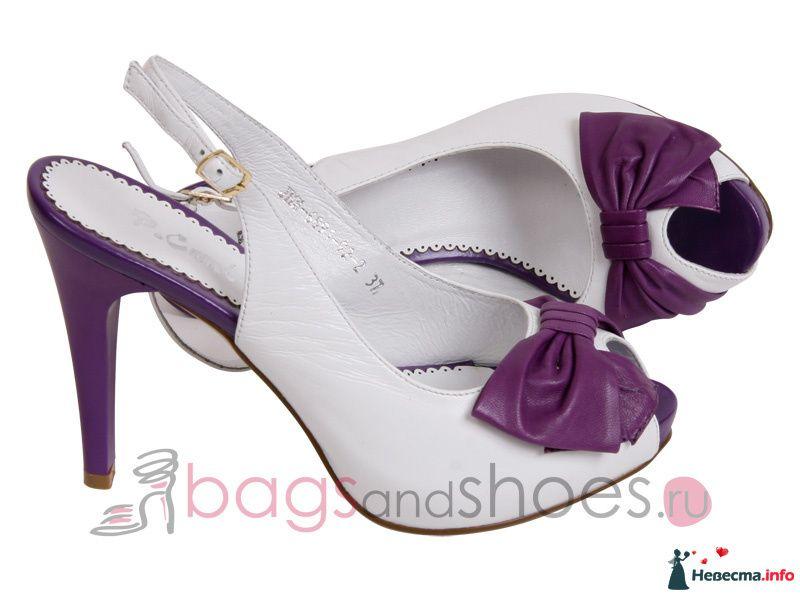 туфельки - фото 119980 Невеста01