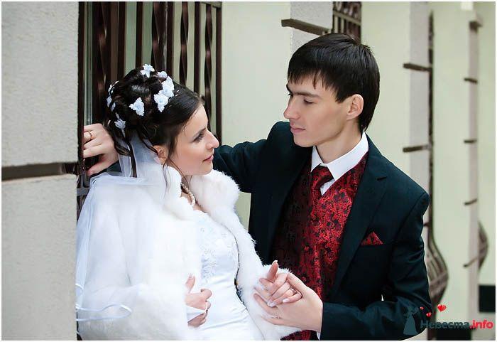 Фото 102094 в коллекции Дилара и Денис - Свадебный фотограф Ильгиз Хабибуллин