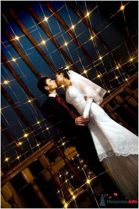 Фото 102097 в коллекции Дилара и Денис - Свадебный фотограф Ильгиз Хабибуллин