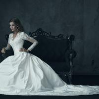 Ladonna. Lucca Bride 2013