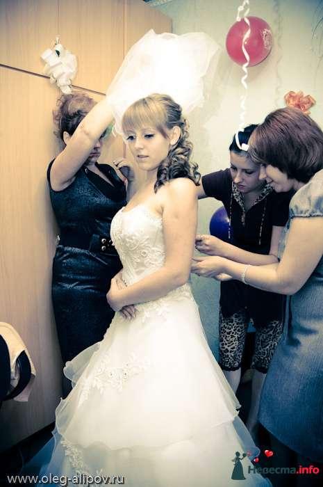 Фото 80816 в коллекции Свадьба Белгород - immortal