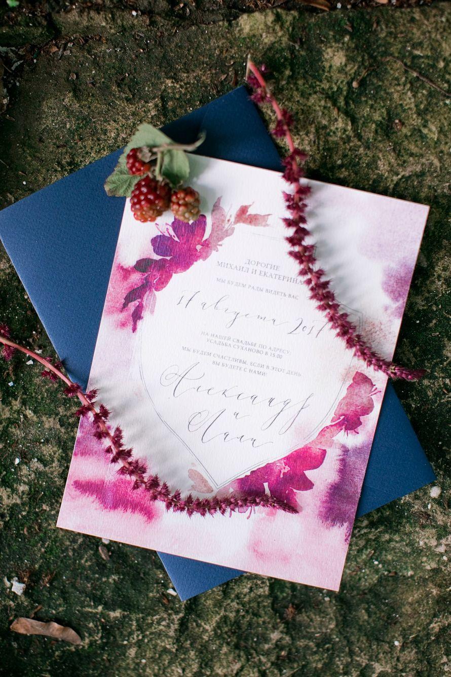 """Фото 15750742 в коллекции Свадьба Лали и Саши - """"Люблю, целую.."""" - студия флористики и декора"""
