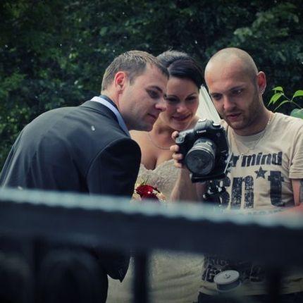 """Видеосъёмка полного дня - пакет """"Одна камера"""""""