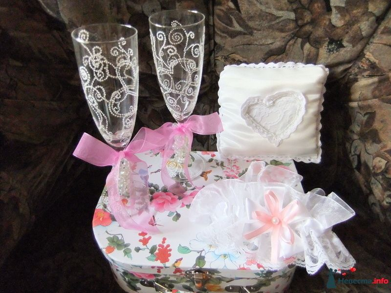 Фото 124771 в коллекции свадебные штучки - boginay (Люда)