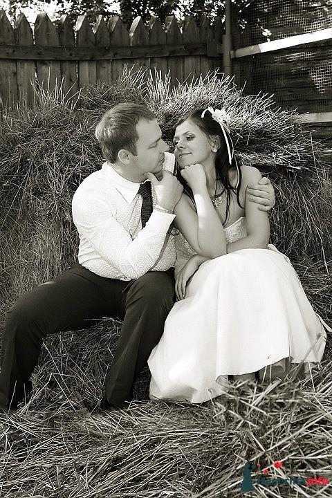 Фото 81291 в коллекции Свадебный день