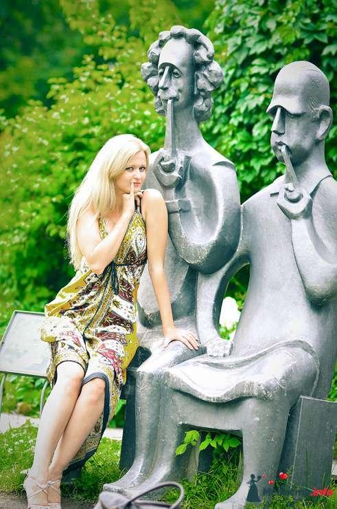 Фото 92967 в коллекции Ольга - Фотограф Юлия Самохина