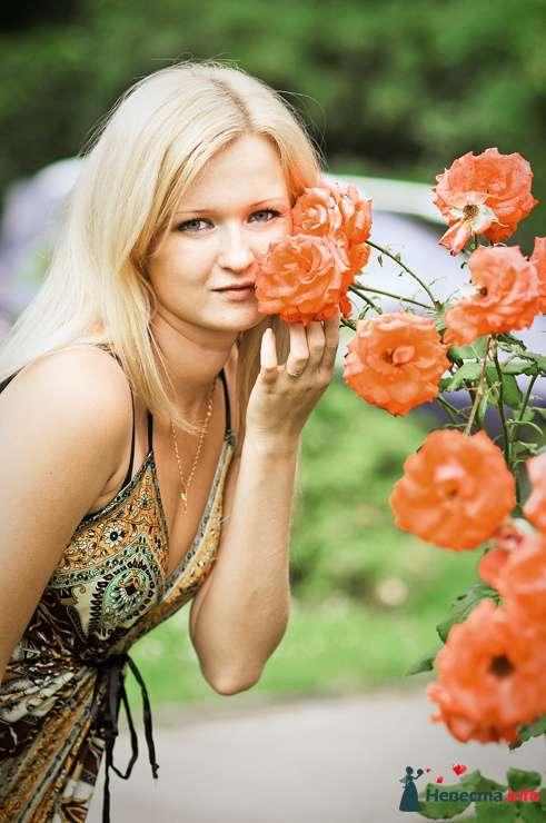 Фото 92970 в коллекции Ольга - Фотограф Юлия Самохина