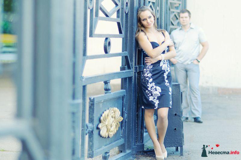 Фото 121443 в коллекции Ксения и Антон - Фотограф Юлия Самохина