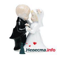 Фото 82111 в коллекции Фигурки для торта - Свадебный распорядитель. Яна