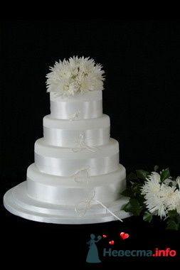 Фото 84776 в коллекции Торты - Свадебный распорядитель. Яна