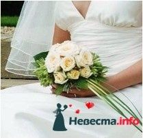 Фото 84849 в коллекции Букет Невесты - Свадебный распорядитель. Яна