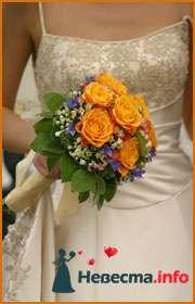 Фото 84858 в коллекции Букет Невесты - Свадебный распорядитель. Яна