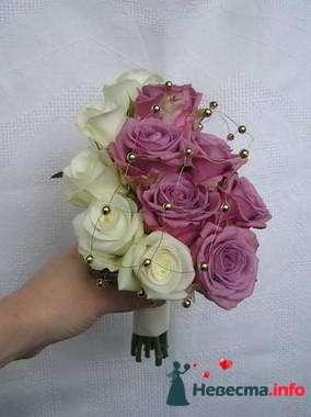 Фото 84863 в коллекции Букет Невесты - Свадебный распорядитель. Яна