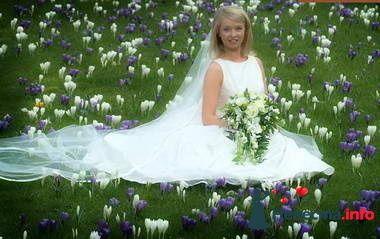 Фото 84880 в коллекции Свадьба - Свадебный распорядитель. Яна
