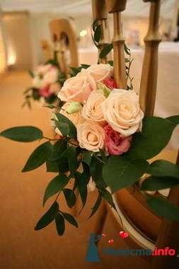 Фото 84899 в коллекции Флористика - Свадебный распорядитель. Яна