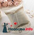 Фото 86465 в коллекции Подушечки для колец  - Свадебный распорядитель. Яна