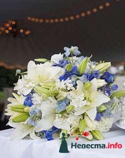 Фото 96599 в коллекции Букет Невесты - Свадебный распорядитель. Яна